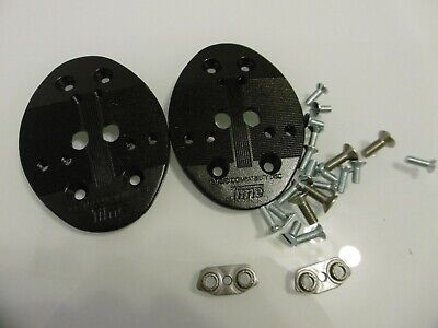 Time Cycling Shoes Adapter Plates TBT/SPD Compatibility Disc NOS