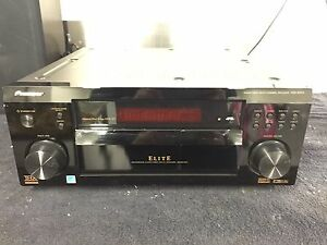 Pioneer Elite Receiver THX Certified **Cheapest On Kijiji**