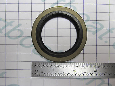 802167 981196 Oil Seal for OMC Stringer 120-260HP 2.5-5.0L