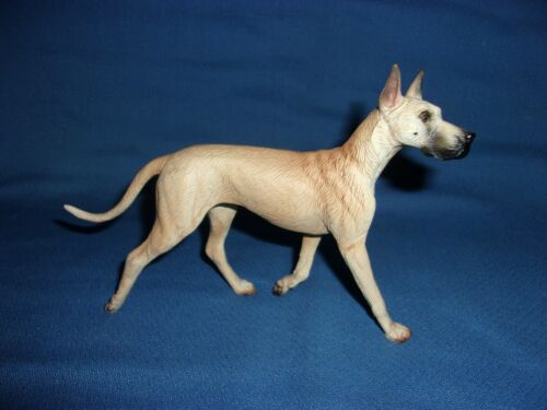 Breyer Companion Animal Fawn GREAT DANE Dog figurine retired
