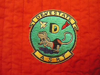 DEVESTATE- ASRT,  MARINE CORPS ,VIETNAM