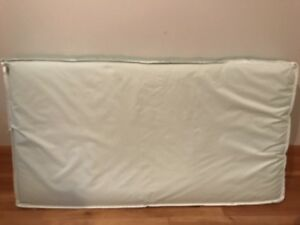 Baby bed matress