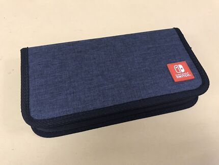 Nintendo Switch Official Case