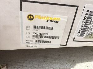 2012 Ford Focus Parts LH &RH FRONT FENDERS AND MIRRORS