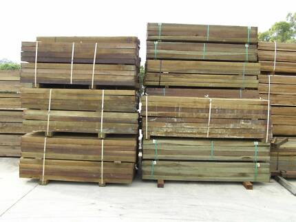 100x75x1.8 & 2.1 HARDWOOD POSTS FROM