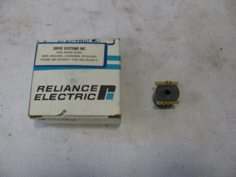 RELIANCE ELECTRIC 69743-10A TRANSFORMER