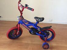 Kids Spider-Man Bike Seaview Downs Marion Area Preview