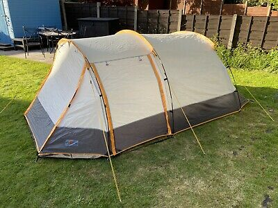 RAGE OUTDOOR PERFORMANCE Bodo 3 Person Tent