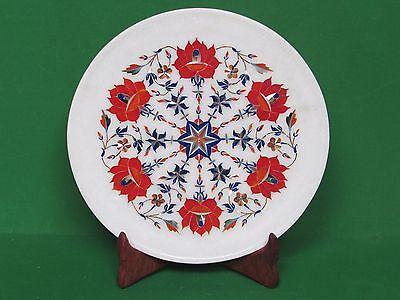 Декоративные тарелки Marble Plate Decorative Pietra