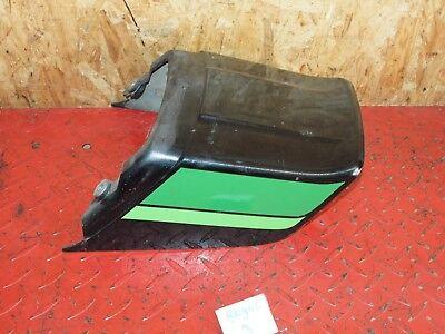 Heck Bürzel Verkleidung fairing cover Abdeckung Kawasaki KZ Z 750 E R 1986 gebraucht kaufen  Metzingen