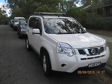 2012 Nissan X-trail Marsfield Ryde Area Preview