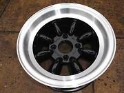 13x8 SUPERLITE ALLOYS SUIT MAZDA, TOYOTA 4X110. NEW Edwardstown Marion Area Preview