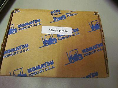 New Komatsu Forklift Ball Joint Socket 3eb-24-11200a