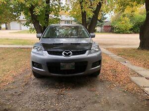 2007 Mazda CX-7 GT SUV AWD