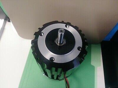 Bodine Electric 34R6BFPP Inverter Duty Motor 1/4 HP 1700 RPM - New   (Inverter Duty Motor)