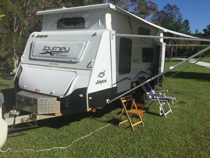 Jayco Outback Journey  Coffs Harbour Coffs Harbour City Preview