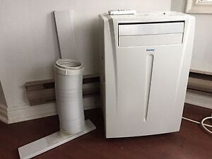 Danby DPAC8512 8500 BTU Portable Air Conditioner