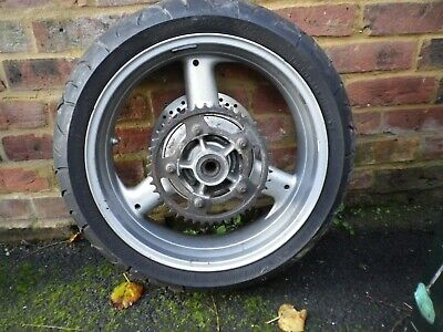 TRIUMPH SPRINT REAR WHEEL  DISC  SPROCKET CARRIER COULD FIT OTHER B