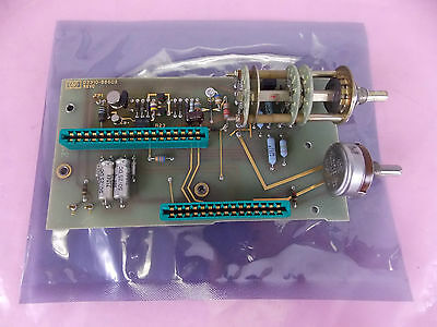 Hp Agilent 3310b Function Generator Circuit Board Pn 00310-66502