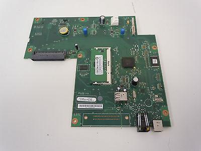 Duplex Network Usb - Q7848A HP Laserjet P3005X P3005DN Formatter Board USB, Network & Duplexer +Warr!