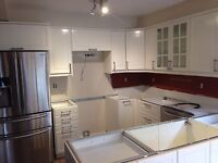 Ikea Kitchen and Furniture Assembly services