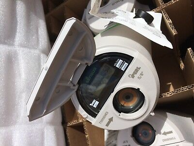 1 Sensus Iperl 58 In Smart Digital Water Meter Only Unused Surplus Wo Wire