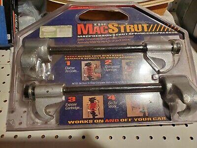 K Tool International Kti-70370 Macpherson Strut Spring Compressor The Mac-strut