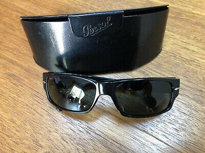 Persol 2720-S Sunglasses with Original Case - James Bond, vintage 90's style!