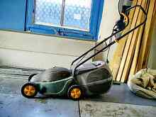 Ozito electric lawn mower - Gr8 for small to medium area Scarborough Stirling Area Preview