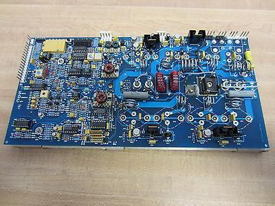 Fenner Sd2245-10 Servo Dynamics Sd224510 Servo Board 22 Amp
