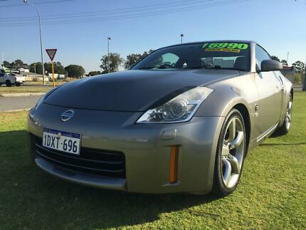 2007 Nissan 350Z Coupe ****IMMACULATE CONDITION**** Maddington Gosnells Area Preview