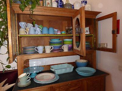 Traumhafte Keramik Sammlung Toskana Toscana von Rice Denmark und Grün & Form ()