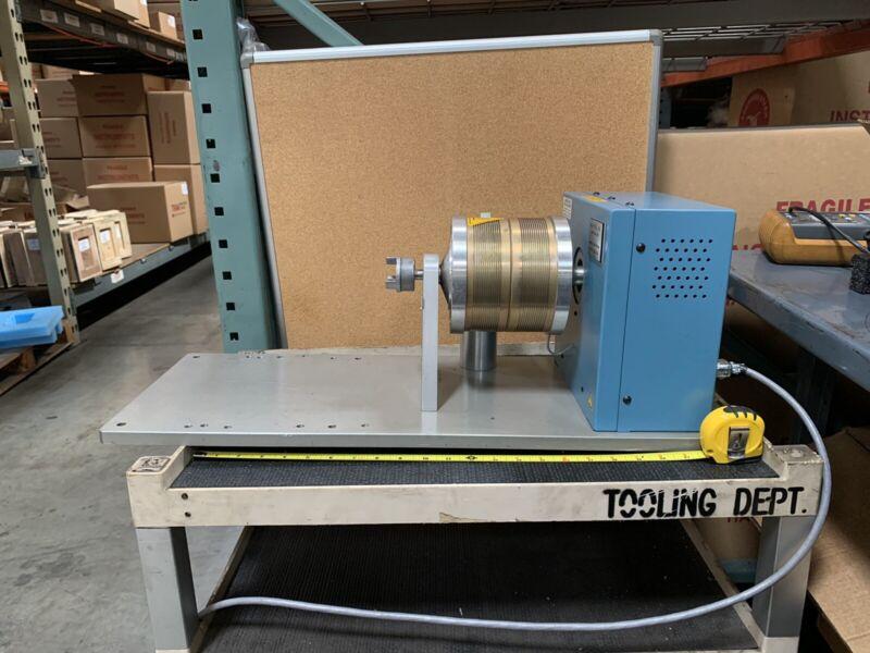Magtrol Motor Hysteresis Dynamometer Model HD-705-6 50.0 LB/in
