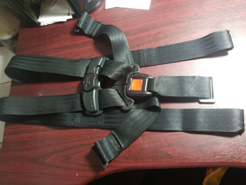 Graco Nautilus 65 - Contender 65 Car Seat Belt Strap Harness Booster Buckle