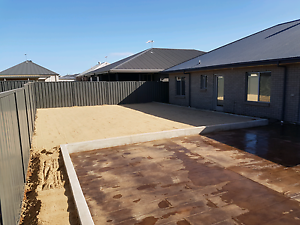 Excavation all kinds. Landscaping all kinds. Gawler East Gawler Area Preview