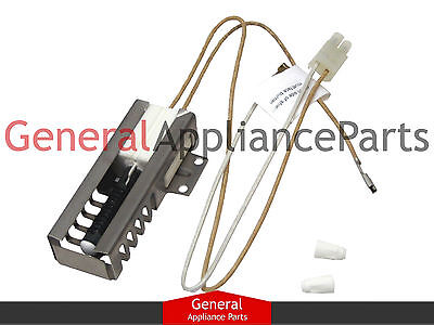 Hotpoint Kenmore Sears Oven Stove Burner Igniter Ignitor WB2X10016