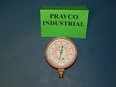Robinair 11693 High Side High Pressure Hvac Manifold Gauge