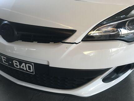 Astra vxr turbo Holden 2015