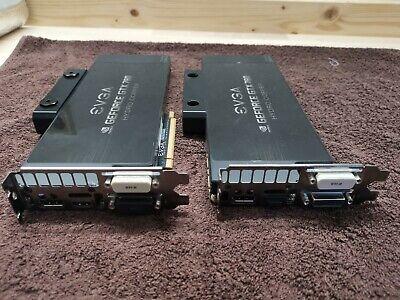 EVGA Geforce GTX 780 Hydro Copper - Wassergekühlte Grafikkarte