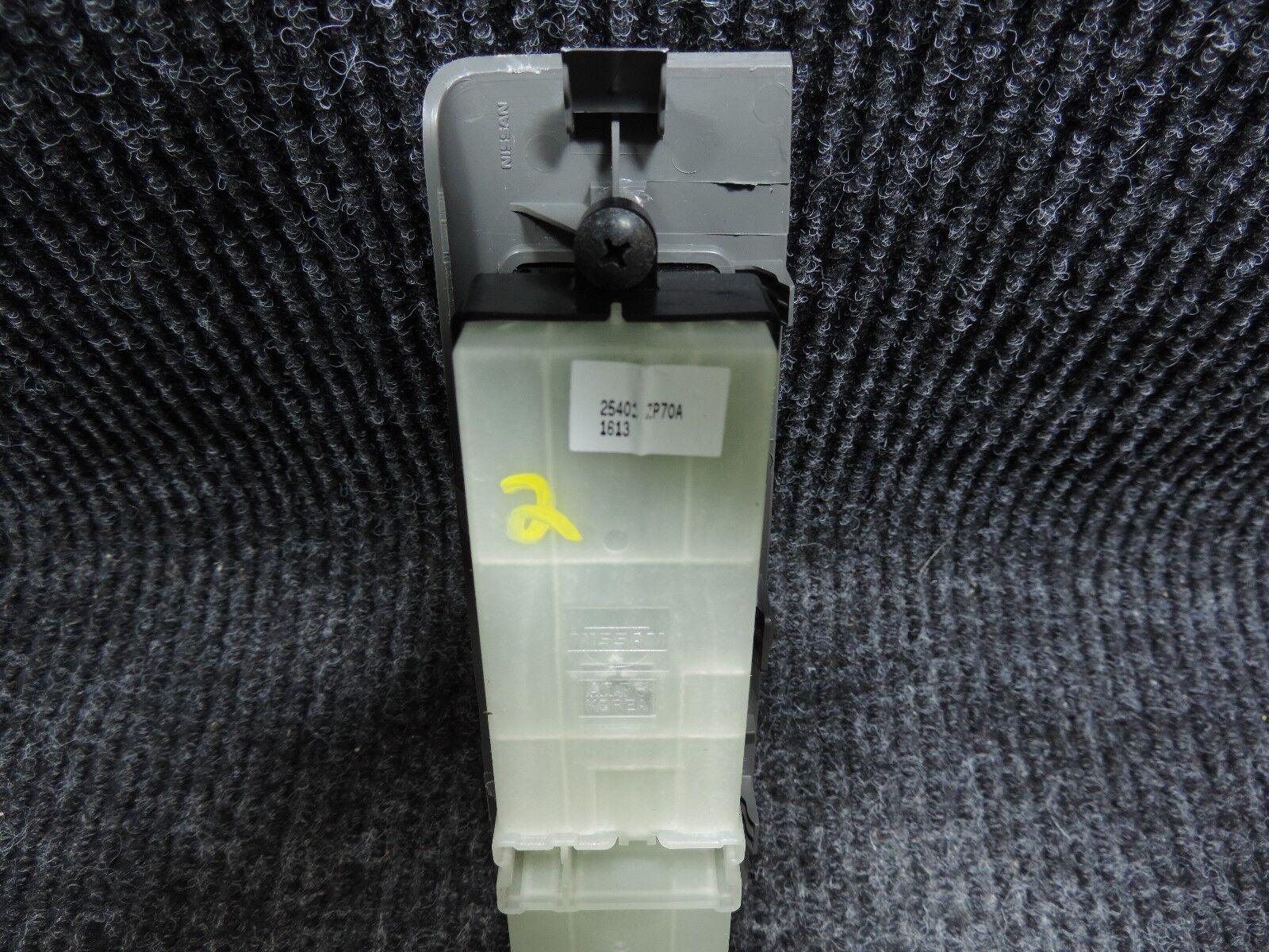 Used Nissan Frontier Switches And Controls For Sale 1999 Fuse Box 2011 2015 Factory Oem Master Power Window Door Locks 2