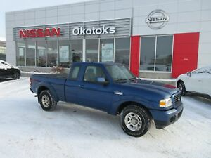 2008 Ford Ranger ONE OWNER! LOW MILEAGE!