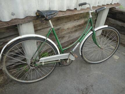 "Malvern Star 27"" Vintage Ladies Bike. Bayswater Bayswater Area Preview"
