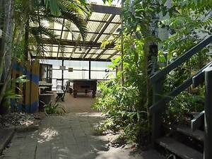 Cairns City Backpackers — back on the market Parramatta Park Cairns City Preview