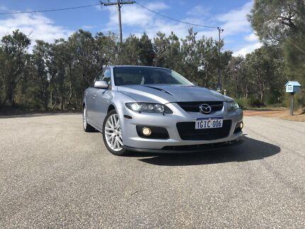 Mazda 6 mps | Cars, Vans & Utes | Gumtree Australia Wanneroo Area ...