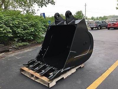 New 42 Excavator Bucket For A Komatsu Pc210