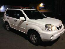 2002 Nissan X-trail+RWC Moorabbin Kingston Area Preview