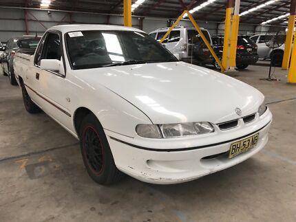 1999 Holden Commodore VS ute