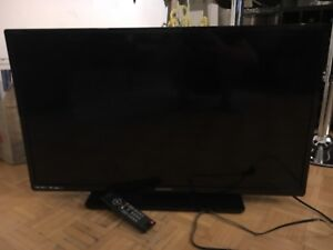 40 Inch Television