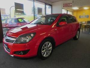 05/2009 HOLDEN ASTRA CDTi HATCHBACK DIESEL TURBO AUTOMATIC Hillcrest Port Adelaide Area Preview
