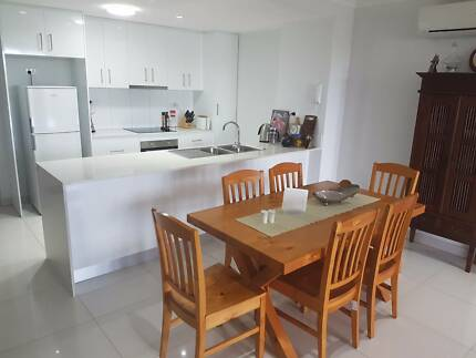 Fully Furnished One Bedroom Apartment